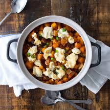 butternut squash recipe for thanksgiving chorizo and butternut squash hash recipe popsugar food