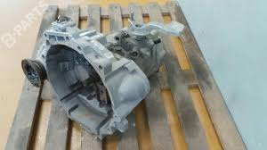 manual gearbox vw scirocco 137 138 1 4 tsi 16682