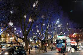 a classic christmas in london a traveler s guide wsj