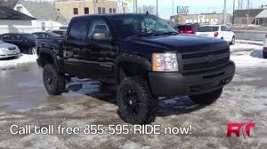 customized chevy trucks lifted 2013 chevrolet silverado lt custom trucks canada ride