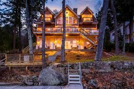 nh meredith nh waterfront properties for sale meredith nh real