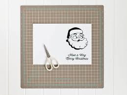 craft printable santa card hgtv