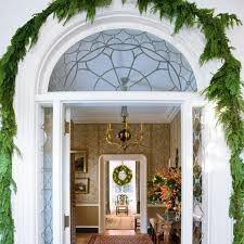 decorating a capital christmas traditional home