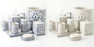 White Bathroom Accessories Ceramic by Bath Accessories Bloomingdale U0027s