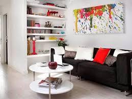 small modern living room design 15 space saving ideas for modern