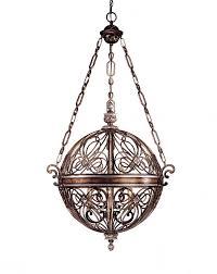 Foyer Lighting Ideas by 6 Light Ball Pendant 1744 206 Lighting Depot Home Decor