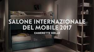 Dielle by Last Day Salone Internazonale Del Mobile Milano 2017 Camerette