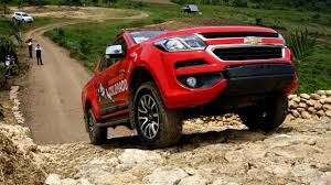 chevrolet trailblazer 2017 2017 chevrolet trailblazer and colorado first ride go anywhere