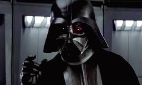 darth vader force choke darth vader s force choke is misused for self gratification in this