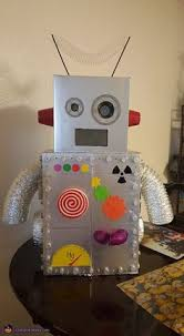 robot brody halloween costume contest at costume works com