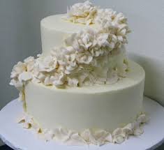 white wedding cake with roses idea in 2017 bella wedding