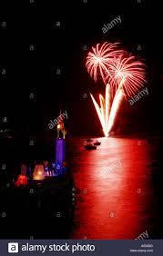 fireworks lantern fireworks lantern procession parade aberdovey snowdonia west