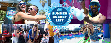 bud light commercial friends bud light s upforwhatever edc las vegas party was pure insanity