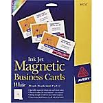 Staples Business Card Prices Staples Business Card Magnets 100 Pack Staples