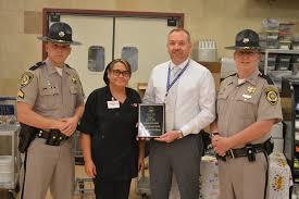 tim collins kentucky state police cve region 6 news page