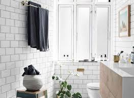 Subway Tile Small Bathroom Subway Tile Small Bathroom Home Furniture Realie