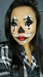 gangster clown makeup pinterest gangsters halloween makeup