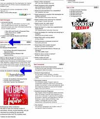 Resume For On Campus Jobs by Career U0026 Academic Advising Youngstown State University