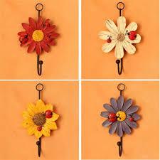online shop creative home decor resin flower ladybug clothe hat