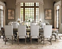 Beautiful Fine Dining Room Tables Photos Home Design Ideas - Fancy dining room