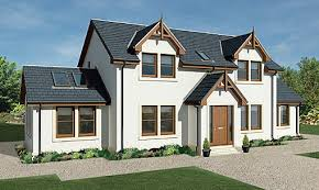 unusual design ideas self build homes designs minimalist modern