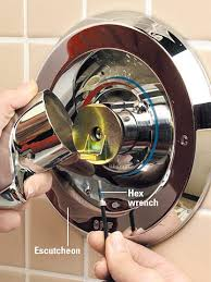 Shower Faucet Knob Replacement Moen Single Handle Bath Faucet Repair Moen Single Handle Bathroom