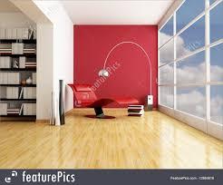 reading room illustration