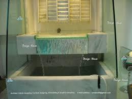 Interior Waterfall Indoor Waterfall 2 Gharexpert