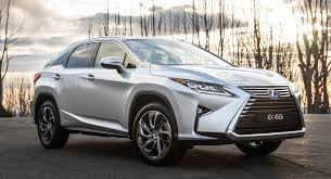 lexus suv hybrid specifications 2016 lexus rx pricing and specifications photos 1 of 22