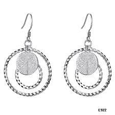 womens earrings best womens silver earrings photos 2017 blue maize