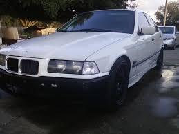 1995 bmw 325i f s f t