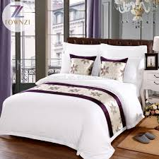 wholesale bed linen set hotel online buy best bed linen set
