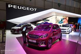 peugeot mini car peugeot 108 looks like a bigger minicar with premium features