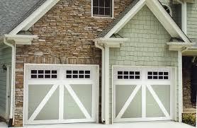 double carriage garage doors and mediterranean garage door designs double carriage garage doors and carriage creek style 5 painted garage door