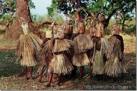 10 most dangerous rituals of culture