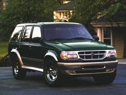 1999 ford explorer 4 door 1996 ford explorer overview cars com