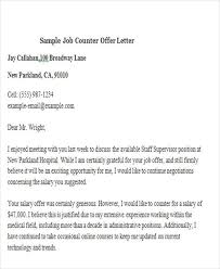 salary negotiation letter efficiencyexperts us