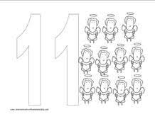 123 coloring pages 10 toes coloring page pinterest number 10 numbers