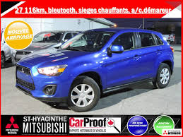 2011 mitsubishi rvr good vehicle questionable strategy review