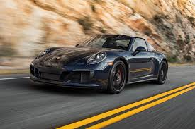 porsche 911 reviews 2017 porsche 911 targa 4 gts test review