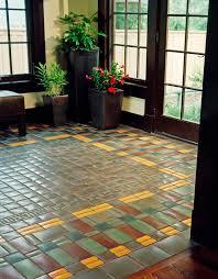 craftsman style flooring 20 best floors by motawi images on pinterest craftsman mosaic