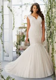 julietta plus size wedding dresses morilee part 2
