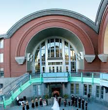 wedding venues tacoma wa washington state history museum venue tacoma wa weddingwire