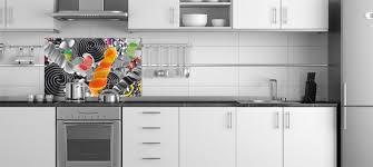 cuisine en blanc credence york noir et blanc cheap modele cuisine noir et