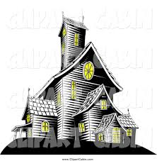 spooky house clipart clipart new stock designs by some of the best online 3d vector