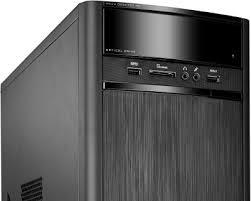 asus pc de bureau asus k31cd fr033t i5 4 go 1 to gtx 950m achat pc gamer