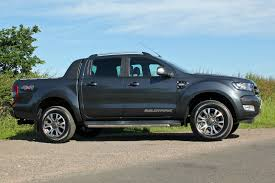 Do They Still Make Ford Rangers Ford Ranger Wildtrak Euro 6 Review Parkers