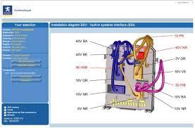 lexia 3 v48 pp2000 v25 citroen peugeot diagnostic tool 2016
