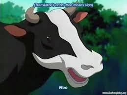 Moo Meme - moo means moo meme by skyrimpro115 memedroid