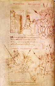 abraham and lot u0027 in prudentius u0027 psychomachia u0027conflict of the